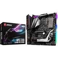 Msi Intel Z390 GAMING PRO CARBON ATX
