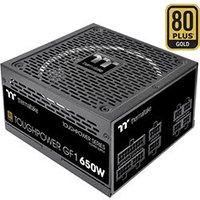 Thermaltake ATX 650W 80 Gold Toughpower GF1 650W Gold
