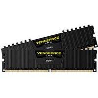Corsair CMK8GX4M2A2666C16 (2x4Go DDR4 2666 PC21300)