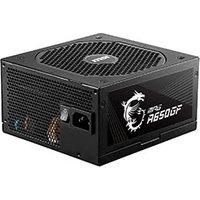 MSI ATX 650W 80 GOLD FM MPG A650GF