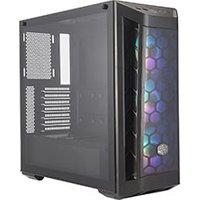 Cooler Master MasterBox MB511 ARGB MCB B511D KGNN RGA MT E ATX