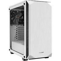Be Quiet! Pure Base 500 Window White BGW35 MT Ss Alim ATX