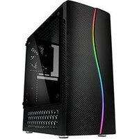 Kolink Inspire K5 RGB TG MT Sans Alim ATX