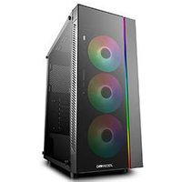 Deepcool Matrexx 55 ADD RGB 3F MT Sans Alim E ATX