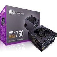 Cooler Master MWE 750W V2