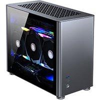 Jonsbo A4 Grey mT Sans Alim ITX
