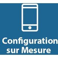 CONSTRUCTEUR Configuration sur Mesure