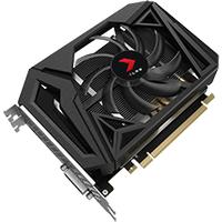 PNY GeForce GTX 1660 Ti 6 Go XLR8 Gaming OC Single Fan