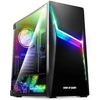 Spirit Of Gamer Clone 4 ARGB Edition MT Sans Alim ATX