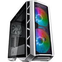 Cooler Master MasterCase H500P Mesh White ARGB MT E ATX
