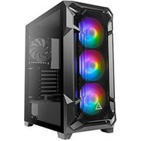DF600 Flux Mid Tower PC Case