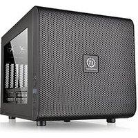 Thermaltake Core V21 Noir mT Sans Alim ITX