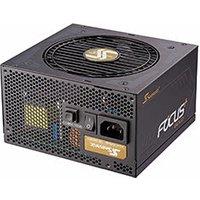 Seasonic ATX 550W 80 Gold Modulaire FOCUS GX 550