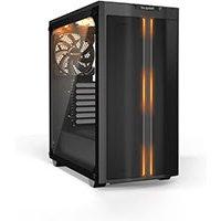 Be Quiet! Pure Base 500DX Black BGW37 MT Ss Alim ATX