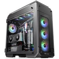 Thermaltake View 71 Tempered Glass ARGB EDITION GT E ATX