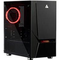 Azza Luminous 110 RF1 mT SansAlim mATX