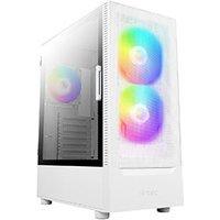Antec NX410 White MT Sans Alim ATX