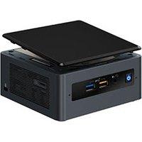Intel NUC NUC8i5BEH2 - i5-8259U/SO-DDR4/M2+SATA/HDMI/DP