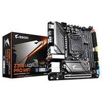 GIGABYTE Intel Z390 AORUS PRO WIFI Mini ITX