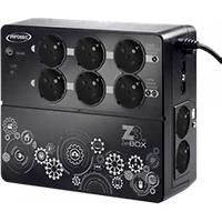 Infosec Z3 Zenergy Box EX 700VA Haute Frequence SCHUKO