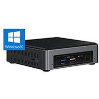 Intel NUC NUC7i7BNKQ - i7-7567U/16Go/512Go NVMe/W10