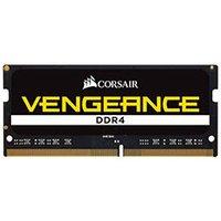 Corsair SO DIMM 16Go DDR4 2666 CMSX16GX4M1A2666C18