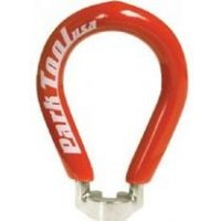 Park Tool Spoke wrench (Red): 0.136 ""