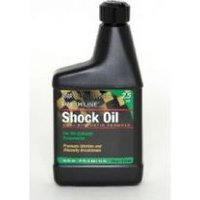 Finish Line Shock oil 5 wt 16 oz (475 ml)