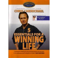 CTS 5 Essentials - Strengthen Period Training DVD