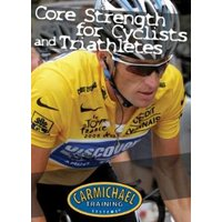 Cts Core Strength For Cyclists And Triathletes Training DVD