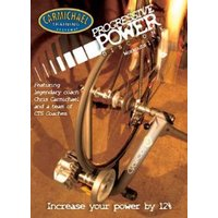 Cts Progressive Power Disc Four Workout 10-12 Training Dvd