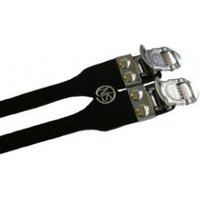 MKS FIT ALPHA SPORT DOUBLE TRACK STRAPS