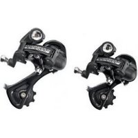 Campagnolo Xenon 10 Speed Alloy Rear Derailleur