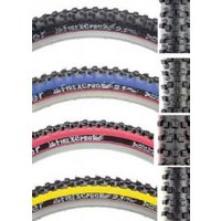 Panaracer Fire Xc Folding 1.8/2.1 Mtb Tyre With Free Tube