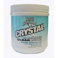 White Lightning Crystal Grease 1lb Tub