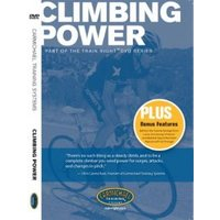 CTS Climbing Power Training DVD