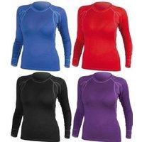 Image of Endura Womens Baa Baa Merino Long Sleeve Base Layer
