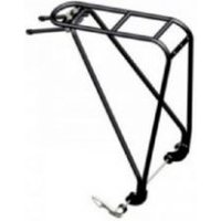 Tubus Disco Pannier Rack BLACK 26