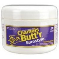 Paceline Chamois Butt`r Cooling Eurostyle Cream Tub 8oz