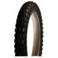 Raliegh 12 1/2 x 1.75 x 2 1/4 Knobbly cycle tyre - Free Tube