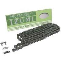 Izumi 1/8 Standard Track/fixed Bike Chain Black