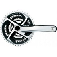 Shiman FC-M980 10-speed XTR chainset HollowTech II - 42 / 32 / 24T
