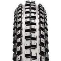 Maxxis Maxx Daddy BMX Tyre Wire 70A - Free Tube