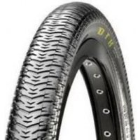 Maxxis DTH BMX Tyre Kevlar Dual compound 60/62A - Free Tube