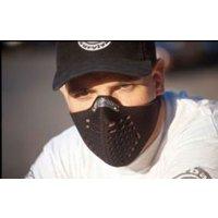 Respro Metro mask black