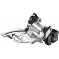 Shimano Fd-m785 Xt Double Front Derailleur Top Swing Dual-pull