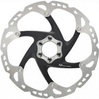 Shimano Sm-rt86 Xt Ice Tec 6-bolt Disc Rotor 203 Mm