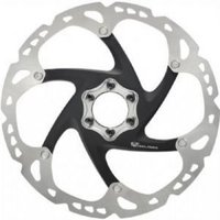 Shimano SM-RT86 XT Ice Tec 6-bolt disc rotor 180 mm