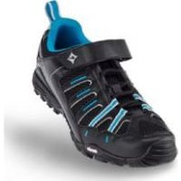 Specialized Womens Bg Tahoe Sport Shoe 2014