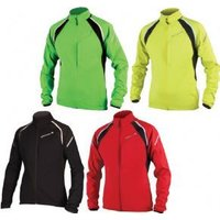 Endura Convert Softshell Jacket Windproof/waterproof